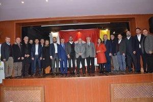 Beykoz Vakfı Olağan Kongresi yapıldı