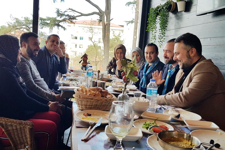 İYİ Partili Murat Miniç'ten ilginç seçim stratejisi