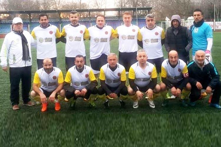Beykoz Masterler Spor Kulübü hafta panoraması