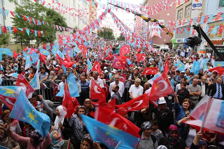 İYİ Parti Beykoz 2019 Meclis Üyesi Aday Listesi