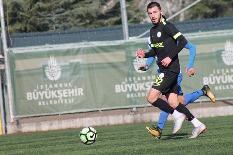 Beykoz amatörleri 2-7 Mart 2019 maç programı