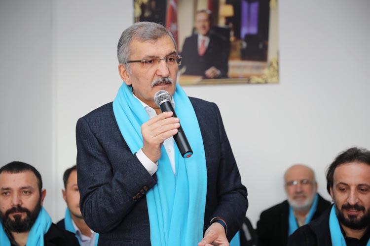Murat Aydın bu akşam hayalindeki Beykoz'u anlatacak