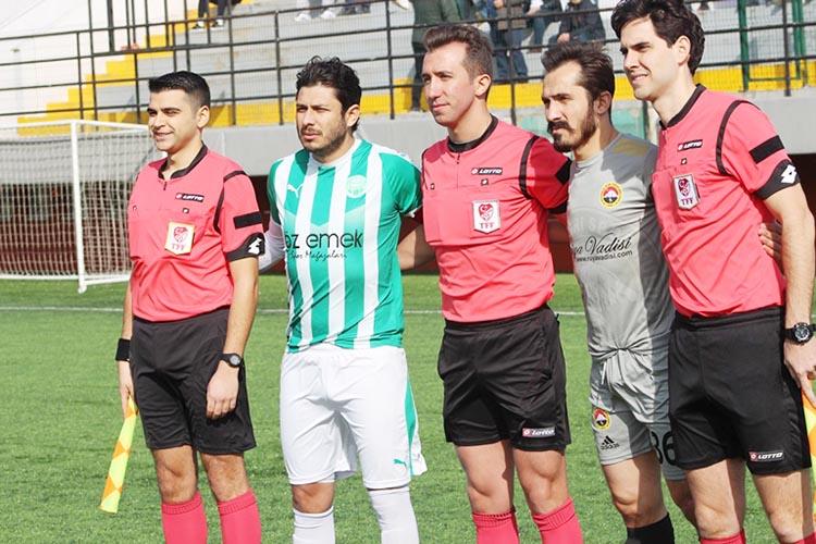 Kavacıkspor 24. maçında mağlup oldu
