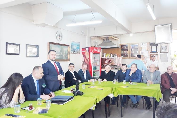 Murat Miniç: