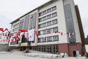 Başkan Çelikbilek'ten Beykoz'a dev bir eser daha
