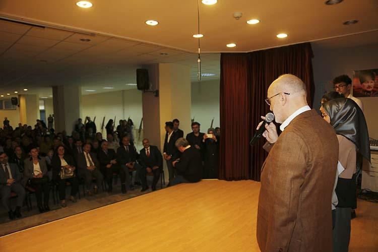 Beykoz'da Çanakkale Şehitleri saygıyla anıldı