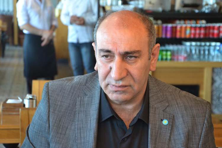 Beykoz'da AK Parti kazanırsa müsebbibi CHP'dir