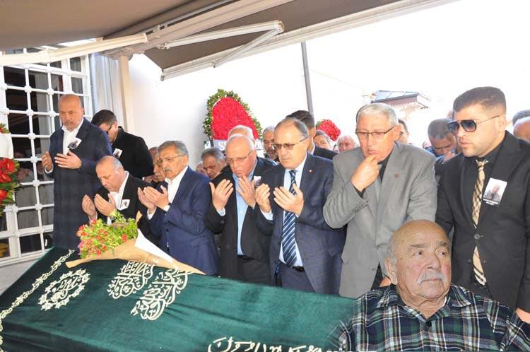 Fethi Mermer Beykoz'da hayatı durdurdu