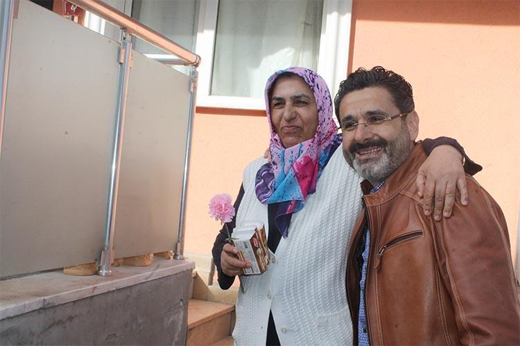 Kaşıtoğlu Yenimahalle'de gövde gösterisi yapacak