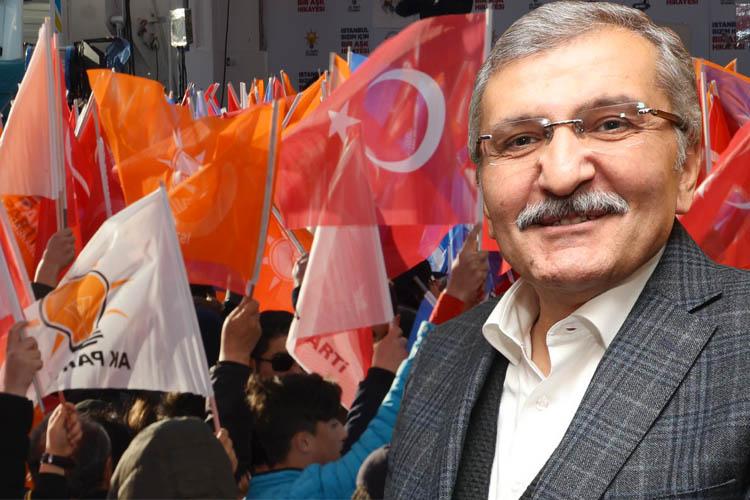 Beykoz'da gelenek bozulmadı… Zafer AK Parti'nin