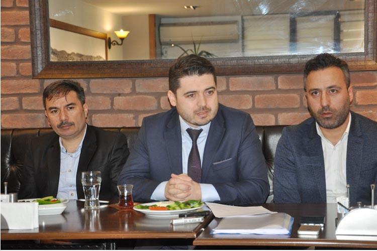 Cabir Soylu Beykoz'da kaç oy aldı?