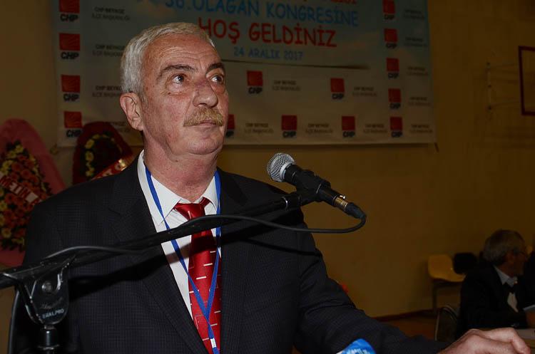 Aydın Düzgün Beykoz'daki başarısızlığına kılıf arıyor