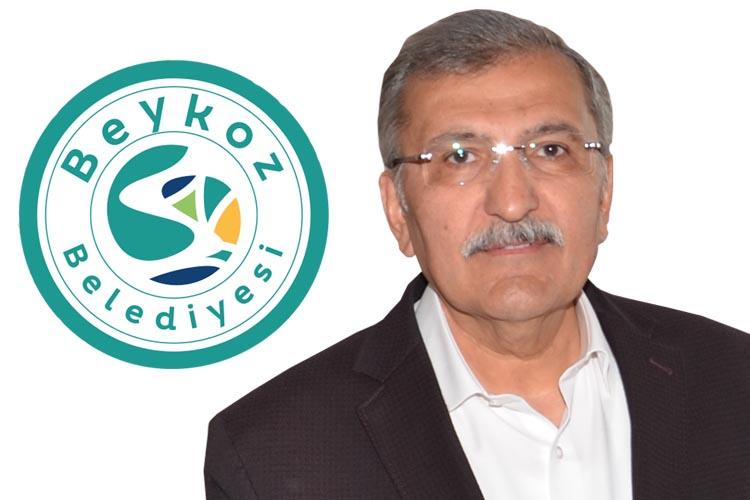 Beykoz'un yeni başkanı pazartesi işbaşı yapacak