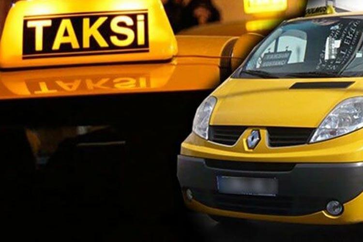 Taksi dolmuşla Beykoz - Kadıköy arası 8 TL