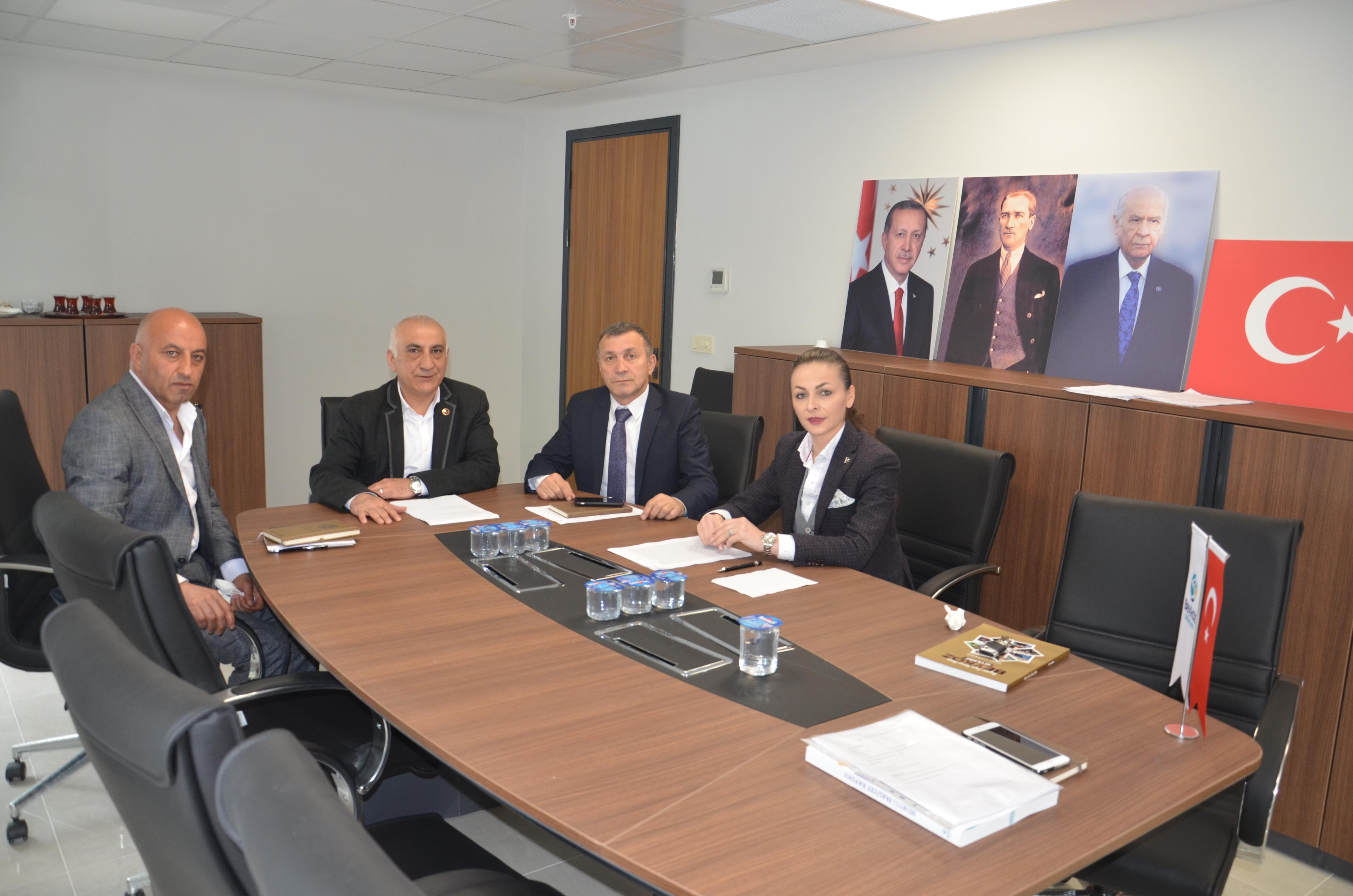 Beykoz Belediye Meclisi  3 partili oldu