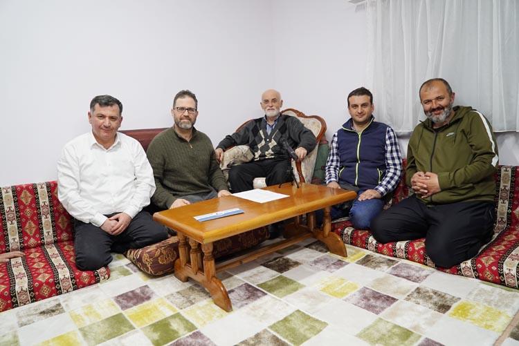 Beykoz'da Boğaziçi Kültür ve Sanat Derneği Kuruldu