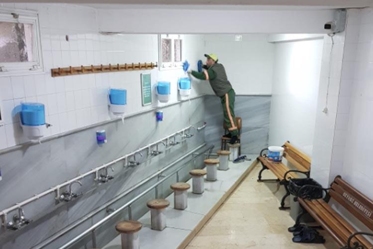 Beykoz Belediyesi duruma el attı… Artık ücretsiz