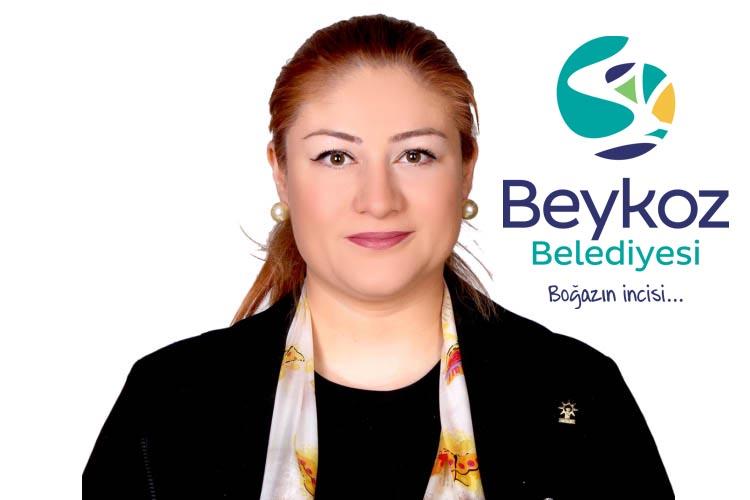 Beykoz Belediyesi'nde ilk seçilmiş ataması