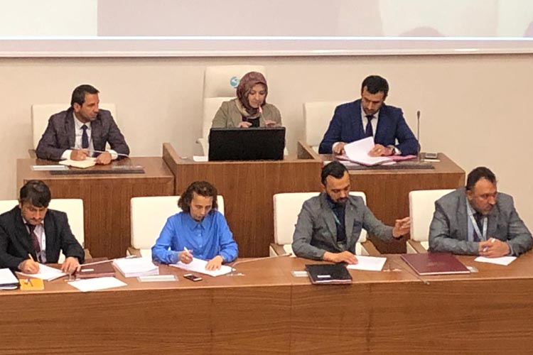 Beykoz Belediye Meclisi'nde YSK tartışması