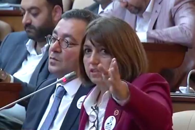 Beykoz Meclis Üyesinden İBB Meclisi'ne uyarı