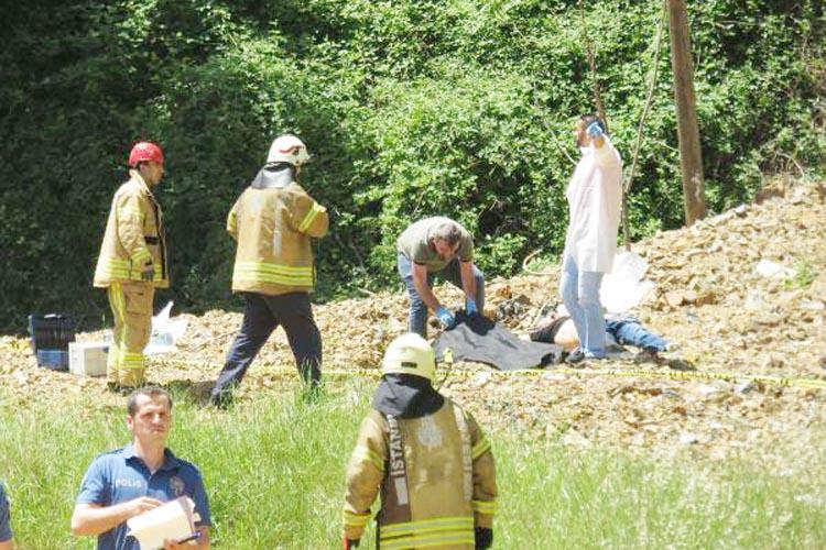 Beykoz'da peş peşe intihar vakaları