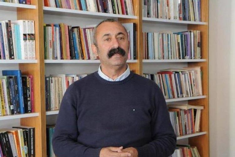 Dersim'e bir tepki de Beykoz Türk Ocağı'ndan