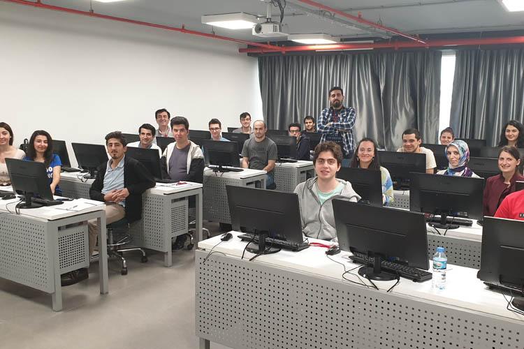 Beykoz'da siber güvenlik eğitimleri devam ediyor