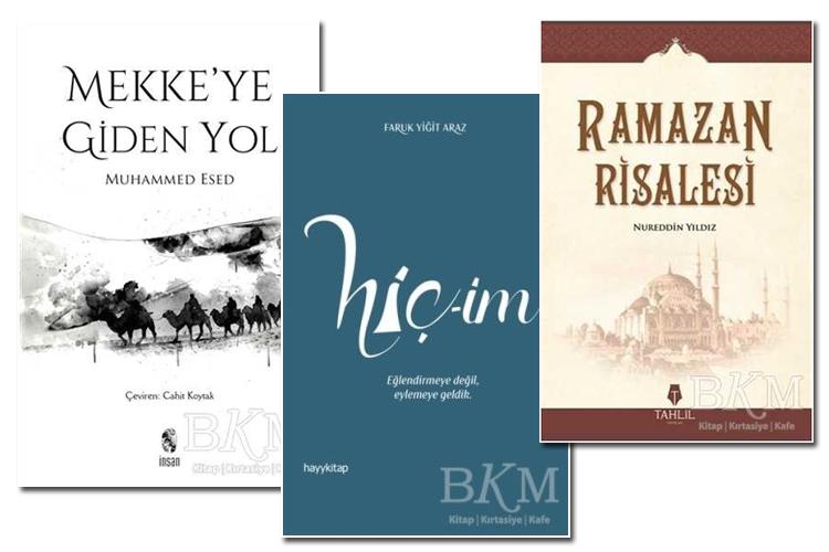 Okunması gereken İslam kitapları burada