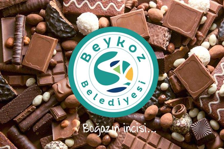 Beykoz Belediyesi 554 bin TL'lik çikolata mı aldı?