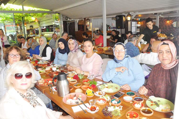 Halk Eğitim, Beykoz'da sezonu kapattı