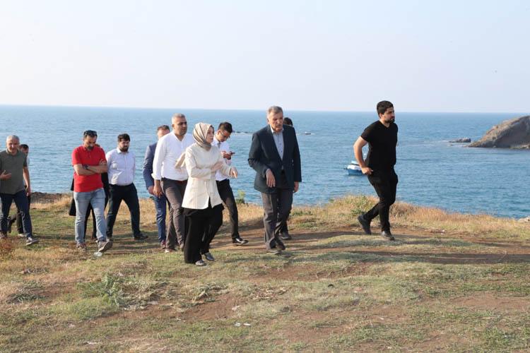 Beykoz'un tatil yöresi yaza hazır