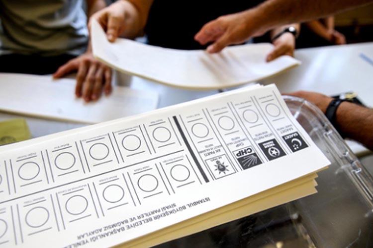 Beykoz'da 23 Haziran 2019 İBB Başkanlık Seçimleri