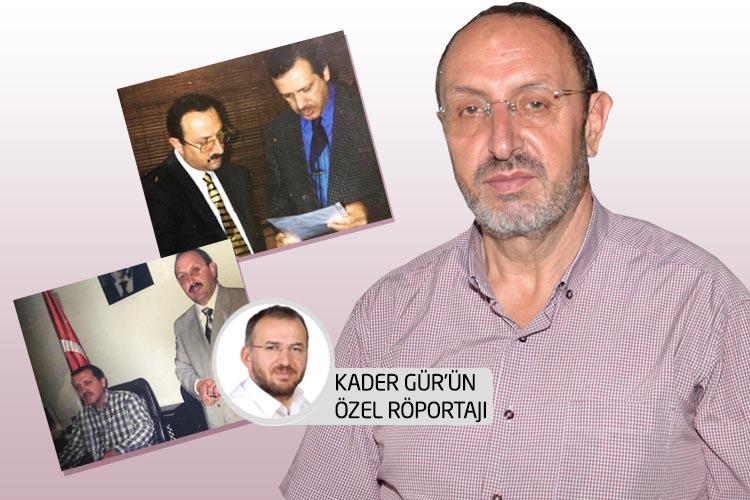 Beykoz siyasetinin duayeni Tayyip Erdoğan'a kırgın