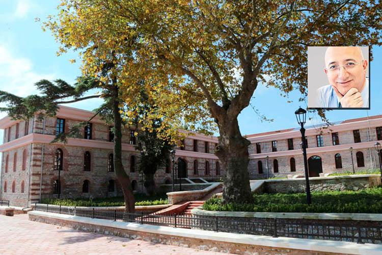 Beykoz Yaşambilimleri ve Biyoteknoloji Enstitüsü