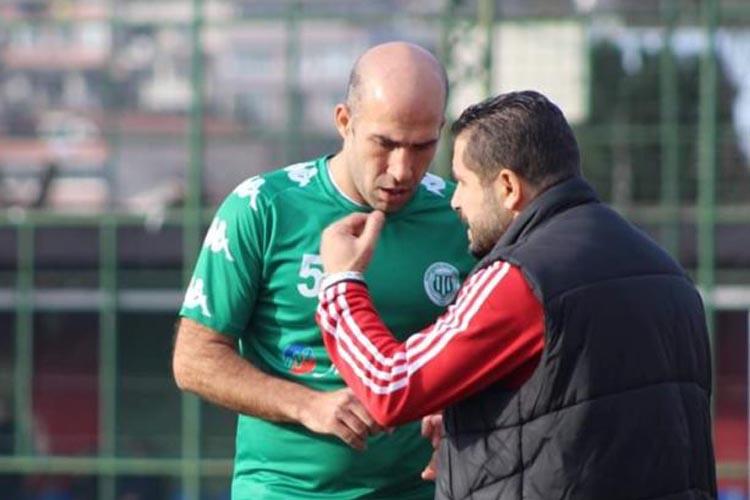 Gümüşsuyuspor Ufuk Karga ile yeniden anlaştı