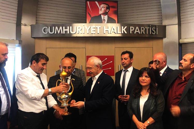 Kılıçdaroğlu'ndan İmamoğlu'na Beykoz talimatı