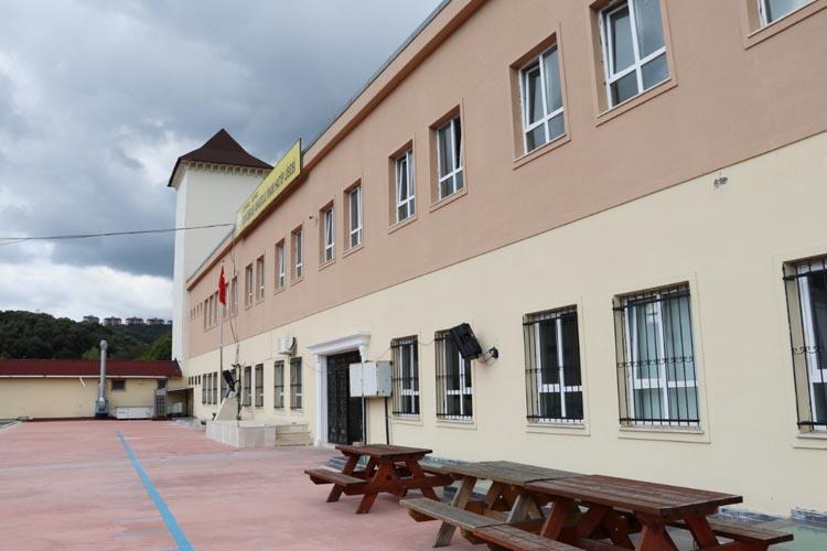Beykoz Belediyesi okulları yeni döneme hazırlıyor