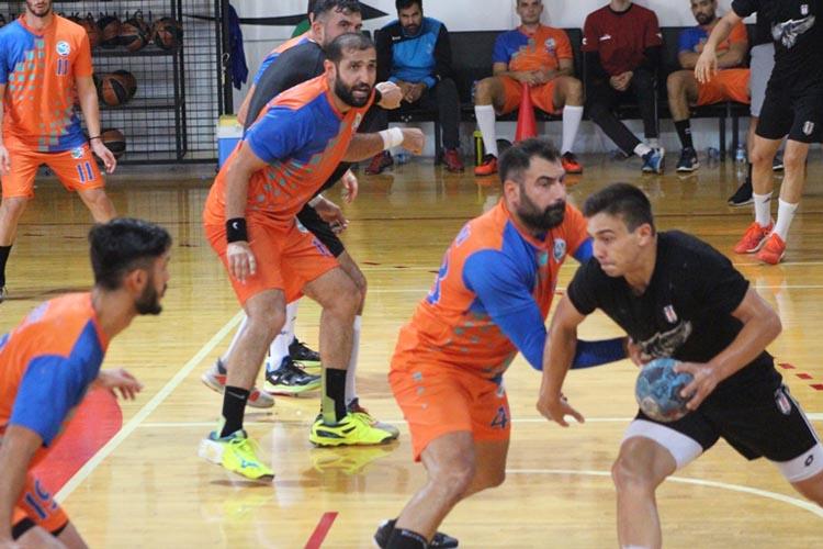 Beykoz, Beşiktaş ile ikinci kez karşılaştı