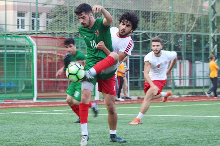 Paşabahçe Stadı'ndan gollü beraberlik çıktı