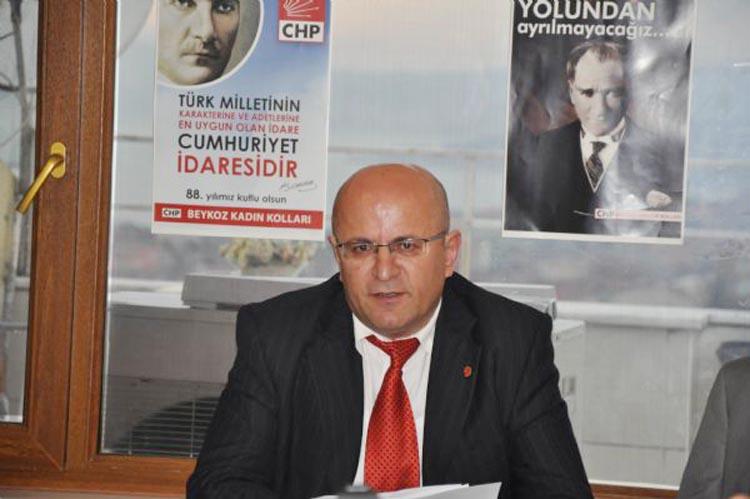 Ortak kararla Beykoz'dan Ankara'ya gitti