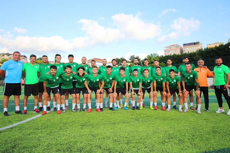 Kavacıkspor'da hafta sonu iki maç oynanacak