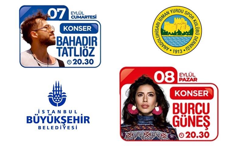 Beykoz Küçüksu'da festival krize dönüştü