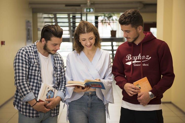 Beykoz'da yerleşememiş öğrenciler için yeni şans