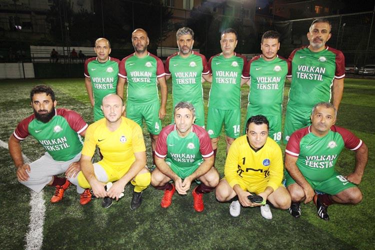 Kelle İbrahim'in 3. hafta açılışında 11 gol