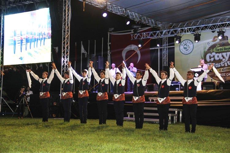 Beykoz Çayır Festivali'nde İBB engeli aşıldı
