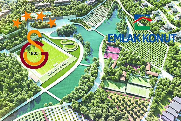 Galatasaray'ın Riva arazisi için kötü haber