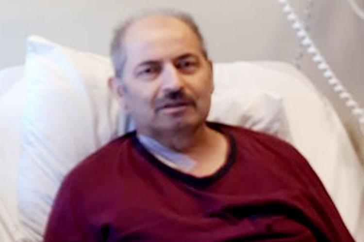Beykoz Kavacık'ın eski muhtarı vefat etti