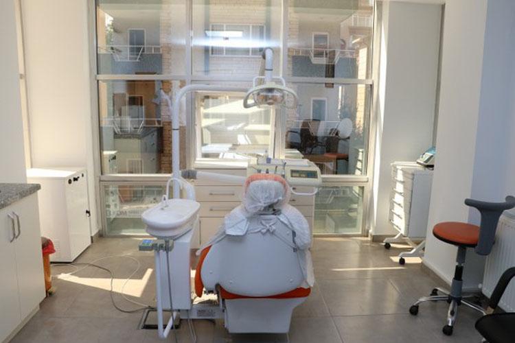 Beykoz Belediyesi Sağlık İşleri Kavacık'a taşındı
