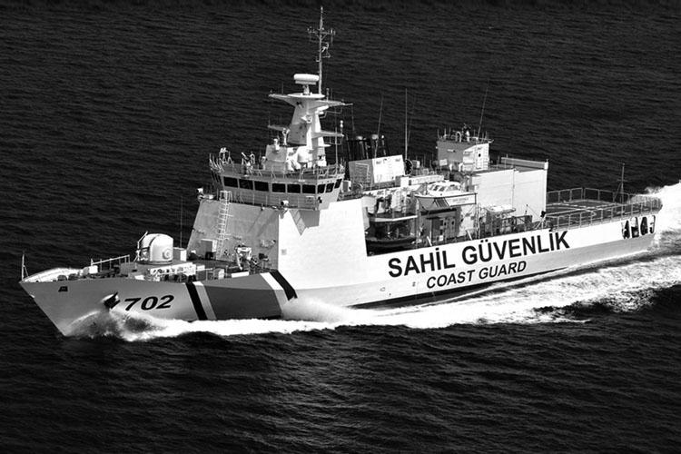 Beykoz'da denize düşen balıkçı bulundu