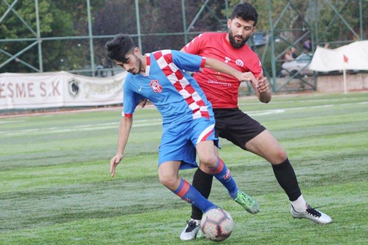 Beykoz Amatörleri 21 - 22 Eylül 2019 maç programı